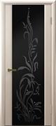 Ульяновские двери Эксклюзив  со стеклом